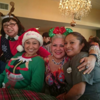 Holiday Staff Party