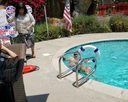 Staff Water Safety Training