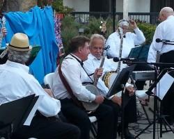 Banjo Concert